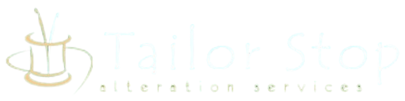 Tailor Stop Alteration Services Edinburgh UK - logo